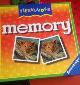 """Игра """"Memory"""""""