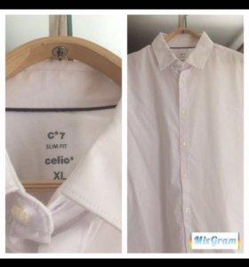 Мужская рубашка Celio
