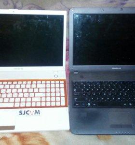 Ноутбуки на запчасти(2 за 8000)(1 за 4000)