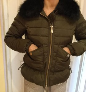 Куртка Massimo Dutti S