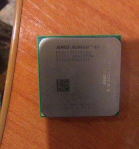 Процессор амд 64х2 5000+ core