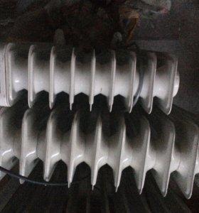 Радиатор масляный б/ у 2000 ват