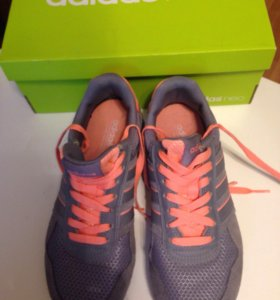 кроссовки adidas neo оригинальные
