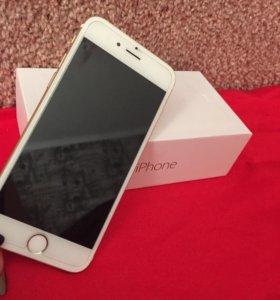 iPhone 6 16g.