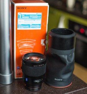 Sony 135 mm f/1.8 Carl Zeiss SAL-135F18