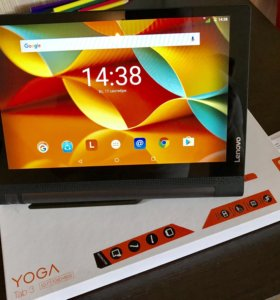 Lenovo Yoga Tablet 3 YT-3X50M LTE