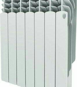 Новый биметал радиатор Royal ThermoVittoria500