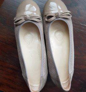 Туфли продам.