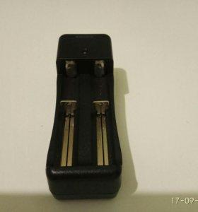 Зарядное для Li-ion аккумуляторов