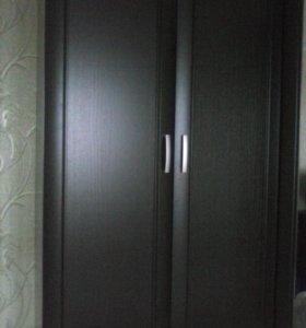 """Двери 2 шт. от платяного шкафа, мебель"""" Ангстрем"""""""
