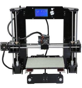 3D принтер Anet i6