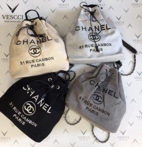 Рюкзак Chanel
