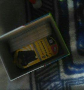 Продам карточки Магнит Гадкий Я 3