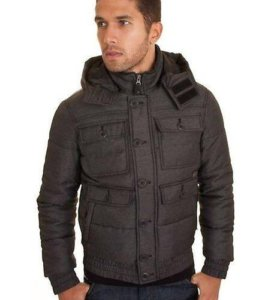 Куртка-пуховик итальян.бренда ENERGIE. Новая
