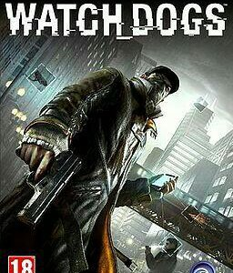 Watch_Dogs на пк