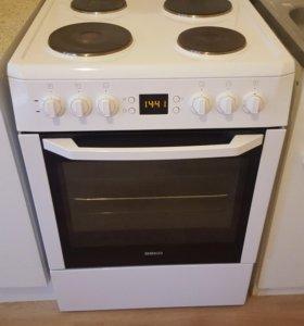 Электрическая плита Beko CSE66300 G