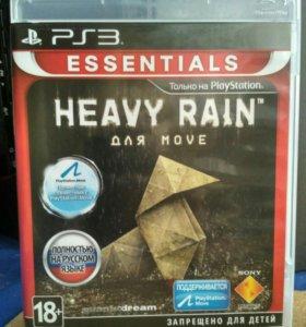 Heavy Rain PS3