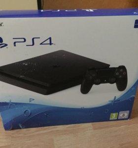 PS 4 slim 1Tb