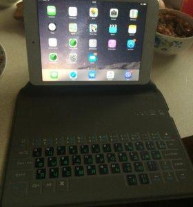 iPad mini с симкартой