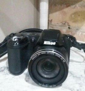 Фотоаппарат полузеркальный
