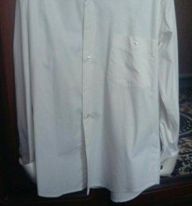 Свадебный костюм и рубашка