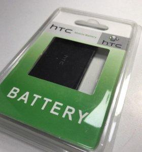 Аккумулятор HTC Desire S S510e