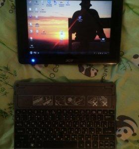 Ноутбук-трансформер Acer Iconia Tab w501