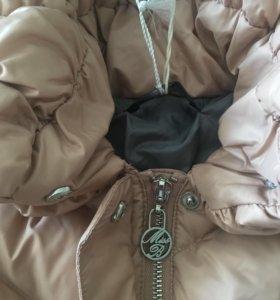 Пальто Miss Blumarine 6A новое