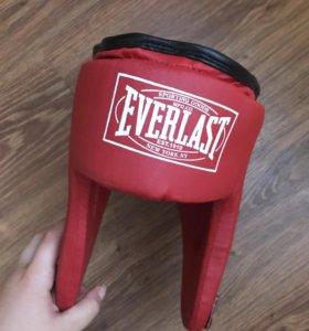 Шлем для каратэ, бокса (новый)