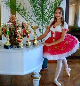 Балетная профессиональная пачка(Grishko)