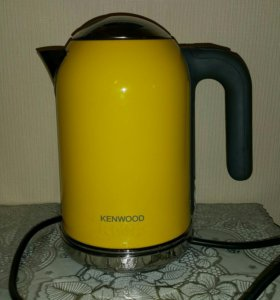 Чайник Kenwood