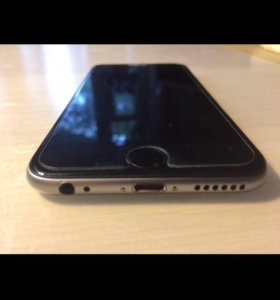 Продам айфон 6 на 16гб