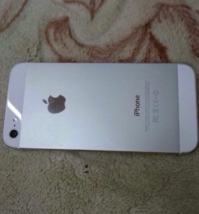 iPhone 5 32GB обмен