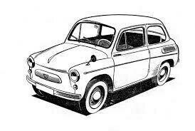 Запчасти ЗАЗ-965, ЗАЗ-968
