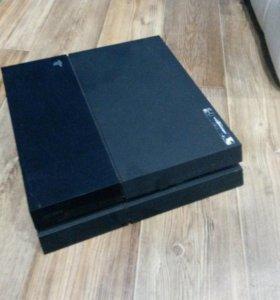 Playstation 4 EUR