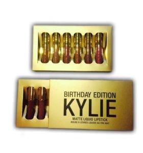Набор Kylie Birthday Edition