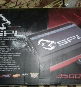 Усилитель Spl ape1- 3500d