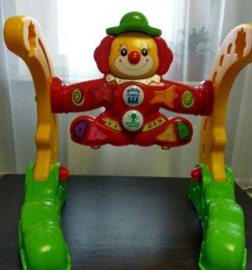 Развивающая музыкальная  игрушка Molto piano