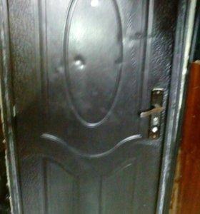 Дверь б\у