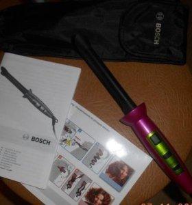 Стайлер для завивки волос Bosch