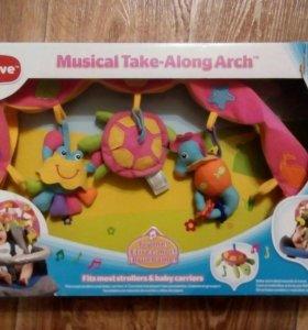 Музыкальная арка