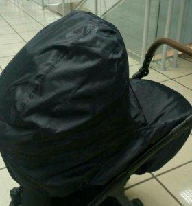 Защитный чехол на коляску
