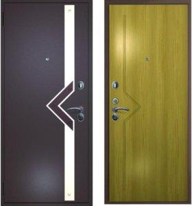 Дверь входная Гардиан ДС9