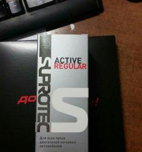 Супротек актив регуляр (suprotec active regular)