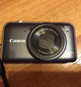 Canon s x220 ns
