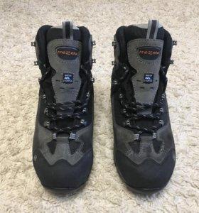 Ботинки TreZeta (Италия)