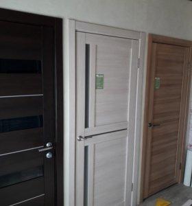 Межкомнатные двери Альберо