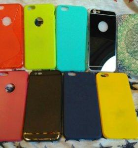 🔥Новый чехол на Iphone 6/6s🔥