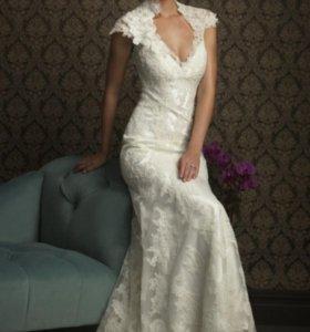 Свадебное платье Allure Bridals