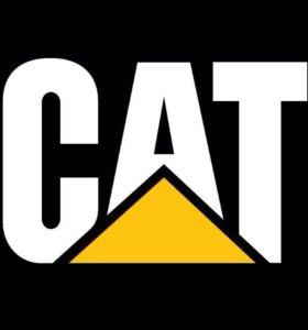 Запчасти CAT